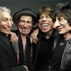 Caricatura The Rolling Stones