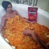 American Beauty versión Doritos
