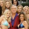 Fotos de chicas PlayBoy con hugh hefner