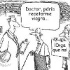Viagra no por favor!