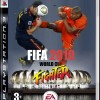 Patada De Jong a Alonso - Fifa 2010 para play station 3