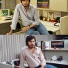 Aston Kutscher interpreta a Steve Jobs