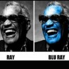 Ray & Blueray
