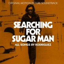Banda sonora de Searching for Sugar Man
