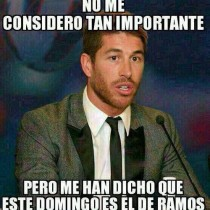 Domingo de Ramos by (Sergio Ramos)