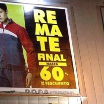 ¿Remate anal o remate final?