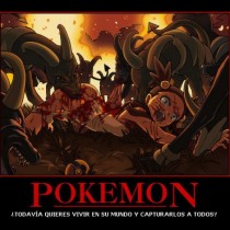 Mundo Pokemon