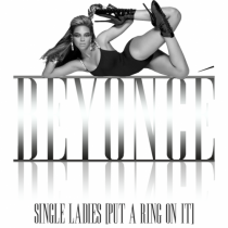 Beyoncé: Single Ladies (Put A Ring On It) - Dance Remixes