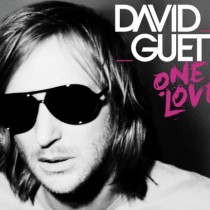 David Guetta – One Love – New Version (2010)