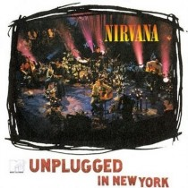 Nirvana - Unplugged In New York (1994)
