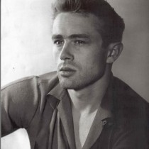 James Dean el rebelde sin causa