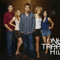 Canciones de la serie One Tree Hill en spotify