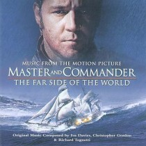 Banda sonora Master and Commander (BSO) en Spotify (BSO)