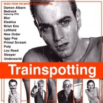 Banda sonora de Trainspotting - BSO