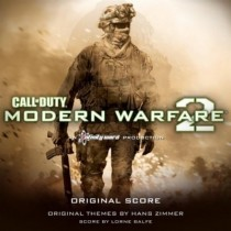 Banda sonora Call of Duty - Modern Warfare 2 en Spotify (BSO)