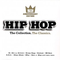 Hip Hop The classics - Lista Spotify de Hip Hop