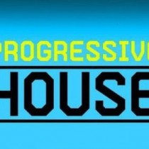 Progressive House - Lista Spotify
