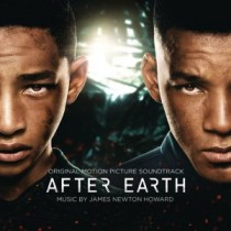 Banda sonora de After Earth - BSO