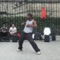 Street Dance en Paris