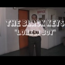 The Black Keys - Lonely Boy (El bailongo)