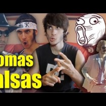 Tomas falsas temp. 1 WillyFog