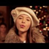 VazquezSounds cantan All I Want for Christmas is you