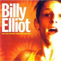 Banda sonora de Billy Elliot - BSO