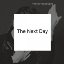 Nuevo disco de David Bowie - The next day