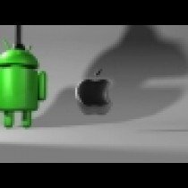 Android contra Apple
