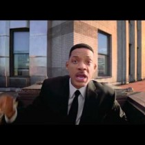 Trailer de Men in Black 3