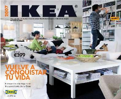 El catalogo de ikea - Ikea sevilla catalogo ...