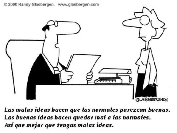 Ideas laborales