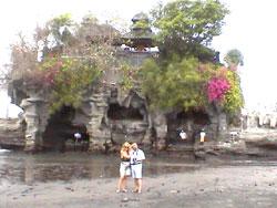 Templo Tanah Lot