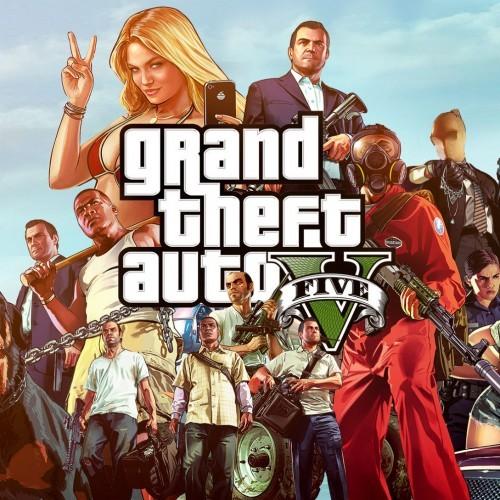 Banda sonora de GTA V (BSO)
