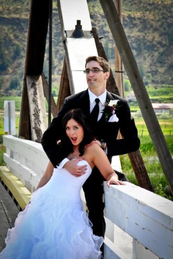 Fotos de boda que no pueden faltar en tu álbum