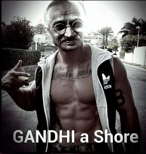 Gandhia Shore