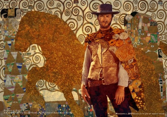 Klimt Eastwood