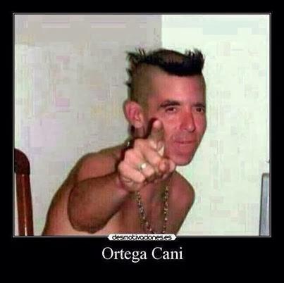 Ortega Cani
