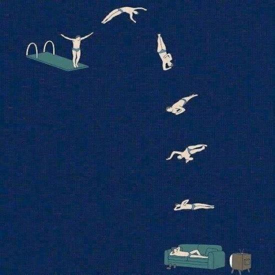 Participación española en el mundial de salto de trampolín