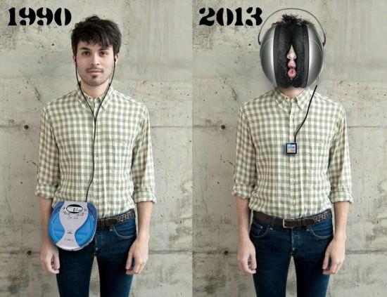 Tecnología del siglo XXI
