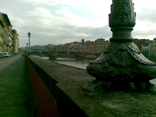 Un viaje a la Toscana, siete horas en Firenze®