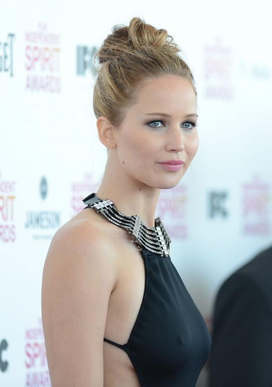 Los ojazos de Jennifer Lawrence