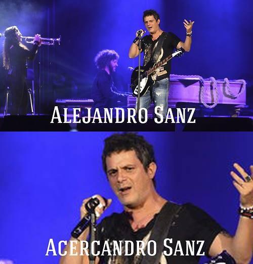 Sanz O Alejandro Sanz O Acercando Alejandro 0P8wOkXn