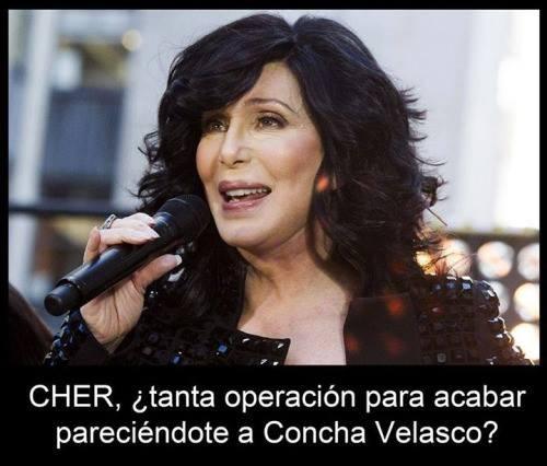 Cher Velasco