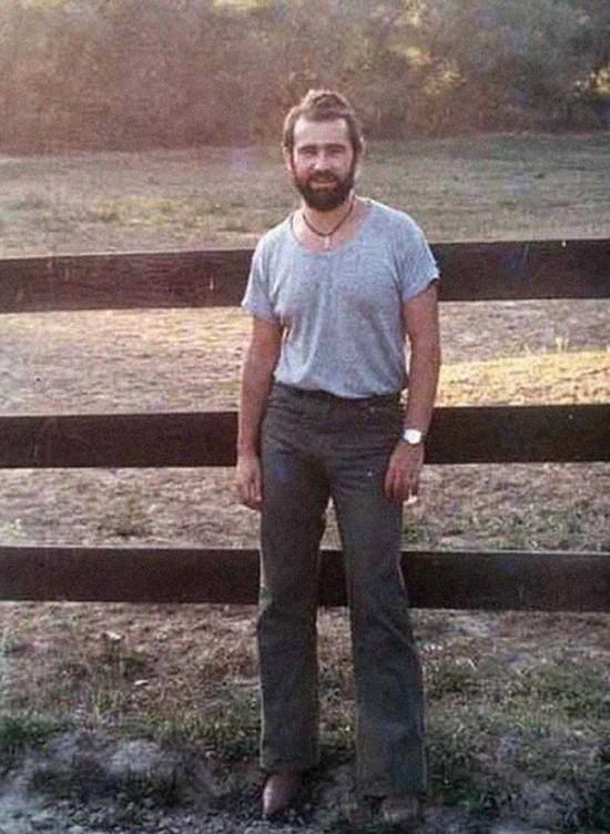 Rodrigo Rato en los 70