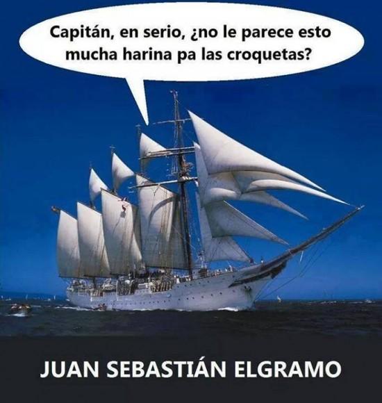 Juan Sebastián Elgramo