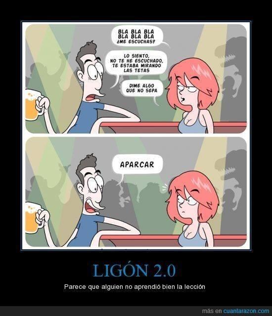 Ligón 2.0