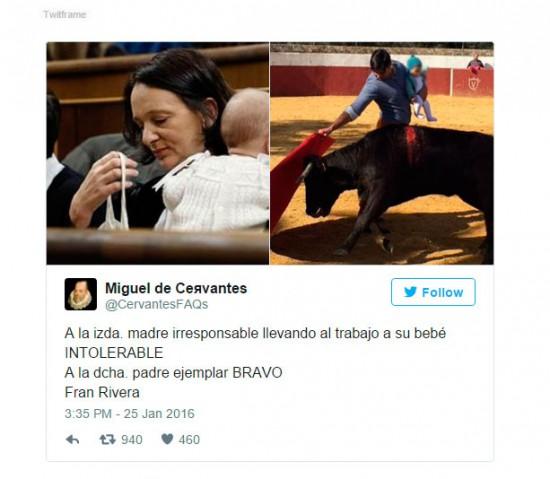 Memes sobre Fran Rivera