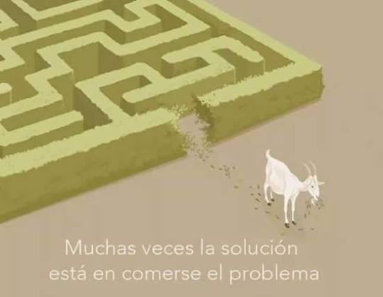 Solución problema