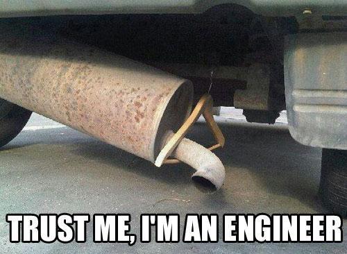 Soy ingeniero
